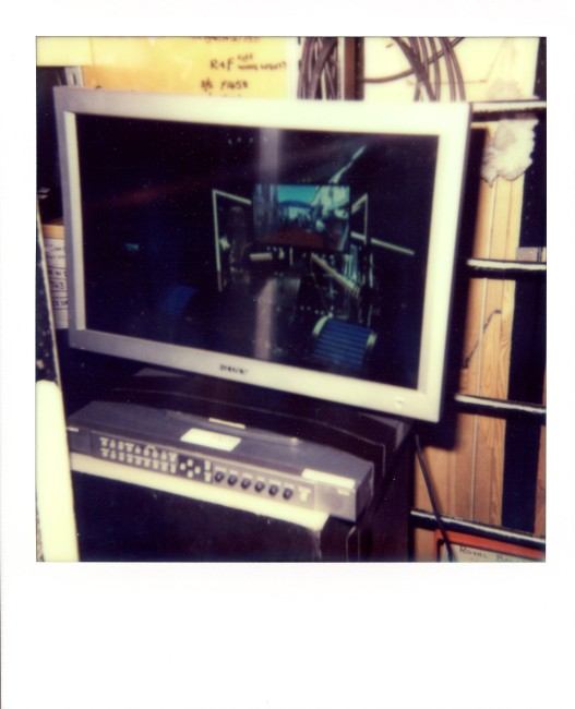 WorkingBaftaPolaroid
